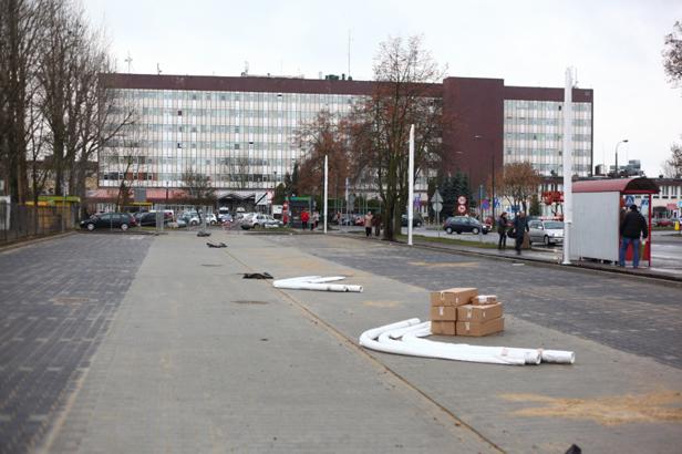 Nowy parking. Zobacz, gdzie zostawiać auto - Zdjęcie główne
