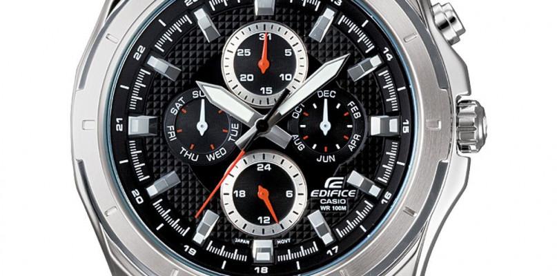 Casio to nie tylko G-Shock. Oto 5 eleganckich zegarków producenta - Zdjęcie główne