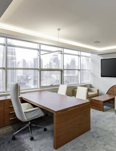 Jakie fotele biurowe sprawdzą się najlepiej? - Zdjęcie główne