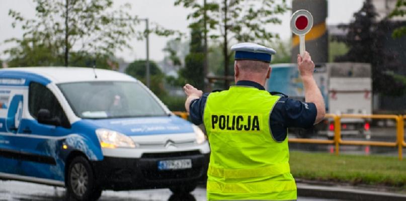 Policja raportuje: doba minęła spokojnie - Zdjęcie główne