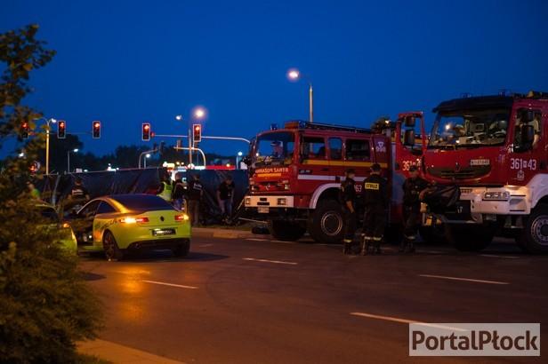 Powiało grozą na wyścigach Night Power - Zdjęcie główne