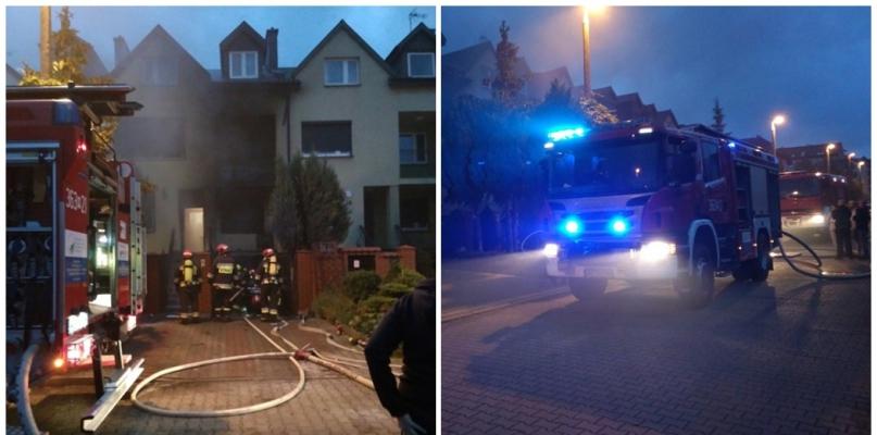 Wybuch bmw na Podolszycach. Prokuratura: To nie był samozapłon - Zdjęcie główne