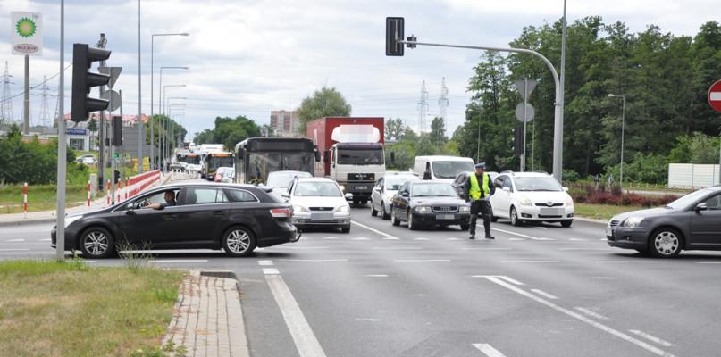 Czy da się usprawnić ruch na rondzie Wojska Polskiego? - Zdjęcie główne