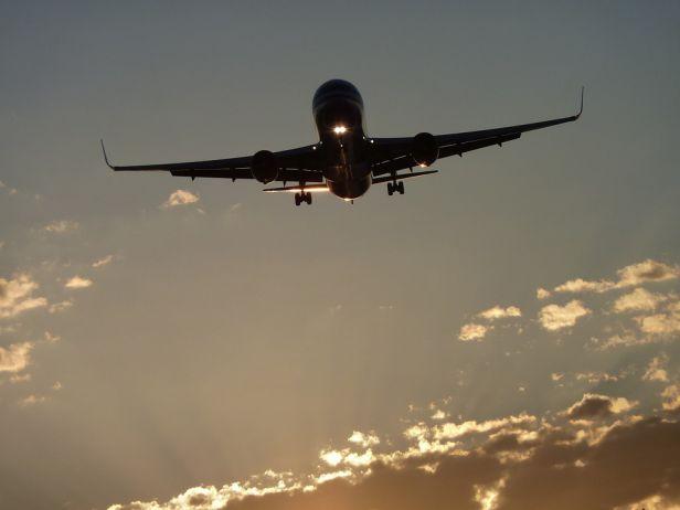 Gdzie najczęściej latają Polacy? - Zdjęcie główne
