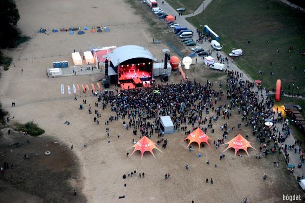 Zobaczcie, jak wyglądaliście z góry [FOTO] - Zdjęcie główne