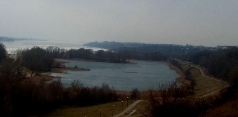 Na nabrzeżu wiślanym powstanie Centrum Sportowo-Rekreacyjne - Zdjęcie główne