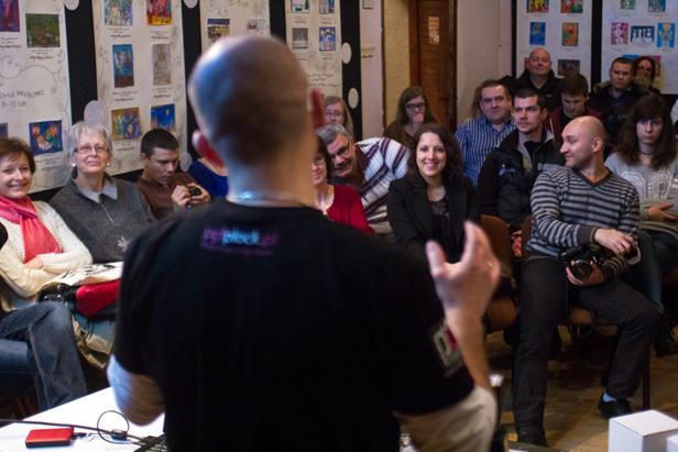 Sukces! Ponad 70 osób przyszło na Tumską - Zdjęcie główne