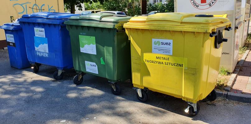 Pierwszy taki projekt w Polsce. ORLEN chce wykorzystać przetworzone śmieci  - Zdjęcie główne