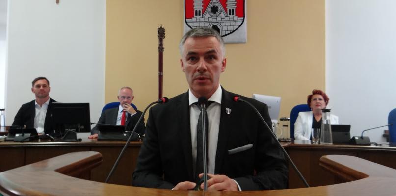 Zarząd Wisły odznaczony medalami Laude Probus - Zdjęcie główne