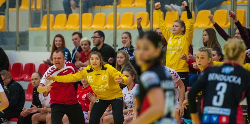 Emocjonujący mecz SMS. Basia Zima uratowała punkt [FOTO] - Zdjęcie główne