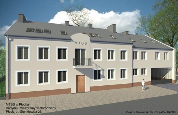 Mieszkania na start. Od jutra wnioski - Zdjęcie główne