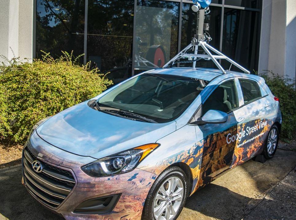 Samochody Google wracają na polskie drogi. Przyjadą także do Płocka - Zdjęcie główne