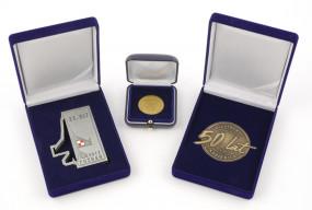 Medale pamiątkowe - Wyjątkowy pomysł na uhonorowanie ważnego wydarzenia - Zdjęcie główne