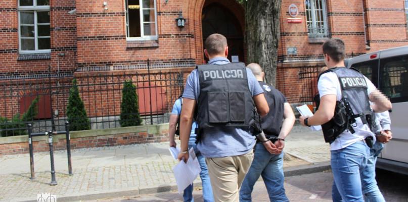 Kibole w Toruniu skazani! Zobacz, jak ich zachowanie ocenił sąd [ZDJĘCIA, WIDEO] - Zdjęcie główne