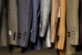 O czym należy pamiętać wybierając garnitur? - Zdjęcie główne