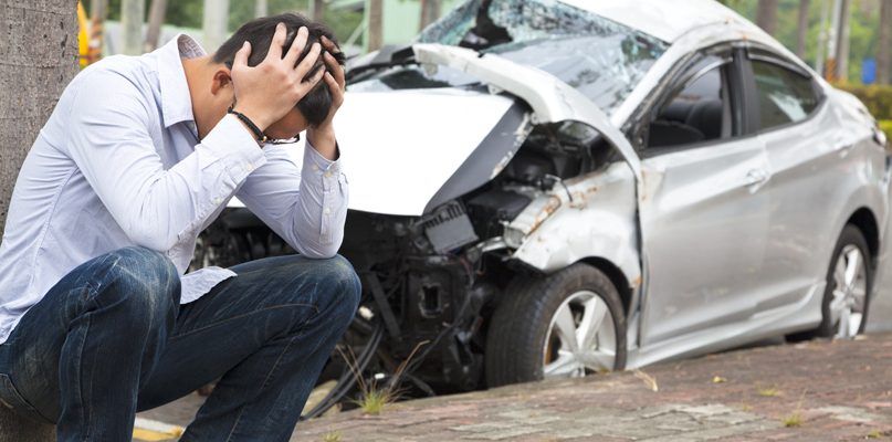Śmiertelność na drogach na Mazowszu jest wyższa niż średnia  - Zdjęcie główne