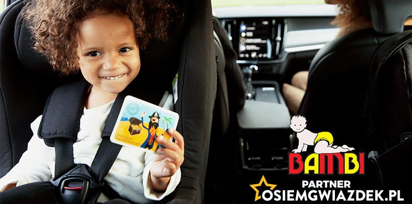 Zapewnij swojemu dziecku bezpieczeństwo! - Zdjęcie główne