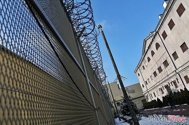 Rozbito szajkę narkotykową w więzieniu - Zdjęcie główne