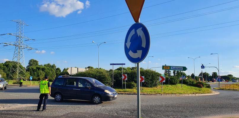 Sobotni wypadek na trasie Popiełuszki. Dlaczego nie podzielono drugiej nitki trasy?  - Zdjęcie główne