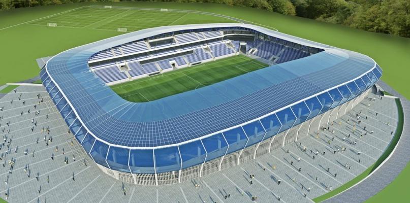 Nowoczesna: nie wydawajmy tych pieniędzy na stadion - Zdjęcie główne