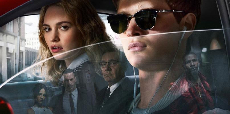 """Hit czy gniot? Kasia Szczucka ocenia film """"Baby Driver"""" - Zdjęcie główne"""