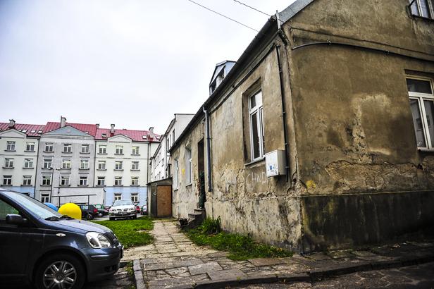 Będą mieszkania na starówce [FOTO] - Zdjęcie główne