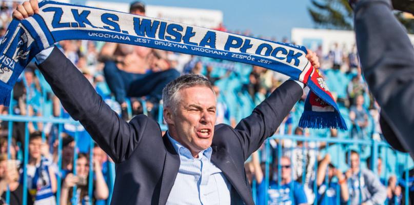 Wybrali samorządy przyjazne klubom piłkarskim. Które miejsce dla Płocka? - Zdjęcie główne