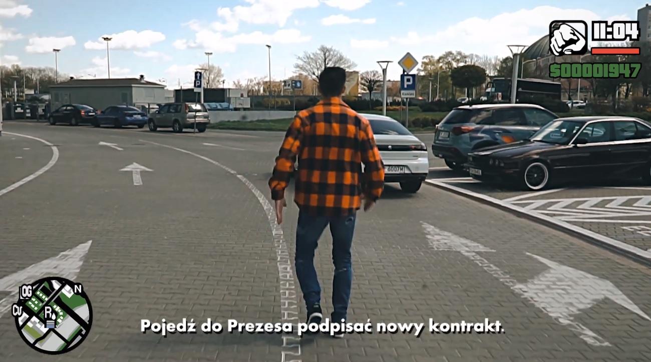 Piotr Tomasik przedłużył kontrakt. Majstersztyk marketingu Wisły Płock [WIDEO] - Zdjęcie główne