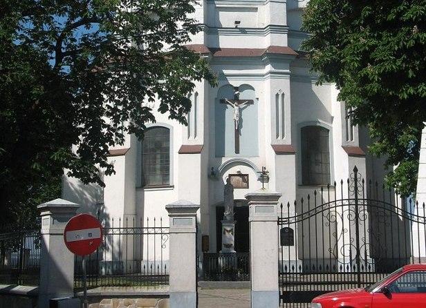 Via Crucis na Starym Mieście i Górkach - Zdjęcie główne