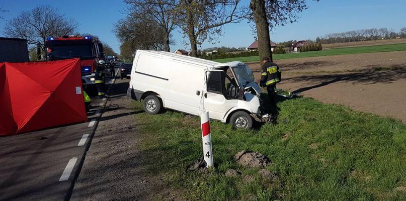 Trzy wypadki, 22 kolizje i nietrzeźwi kierowcy - Zdjęcie główne