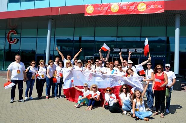 Wyśpiewali medal na olimpiadzie w Rydze - Zdjęcie główne