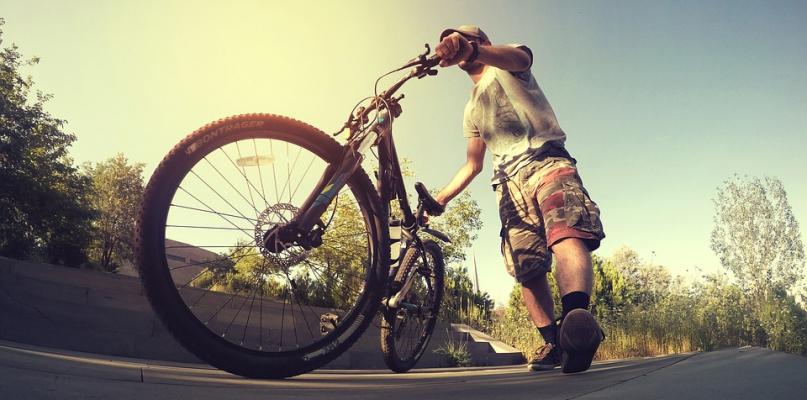 Wybrano miasta najbardziej przyjazne rowerzystom. Które miejsce dla Płocka? - Zdjęcie główne