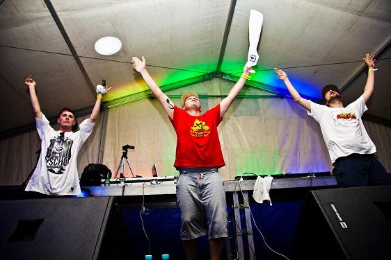 Gwiazdozbiór Reggaelandu skompletowany - Zdjęcie główne
