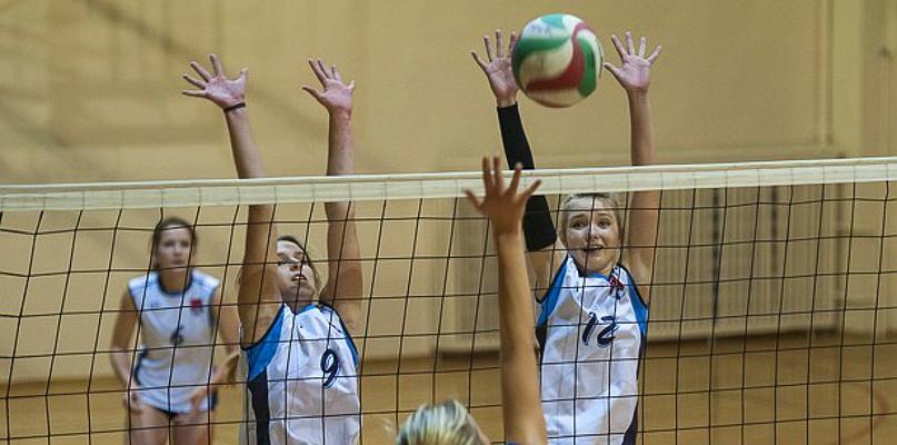 Orlen sponsorem siatkarek. Volley Płock rośnie w siłę - Zdjęcie główne
