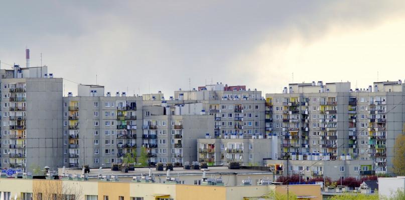 Coraz więcej nowych mieszkań na Mazowszu. Ale nie w Płocku?  - Zdjęcie główne