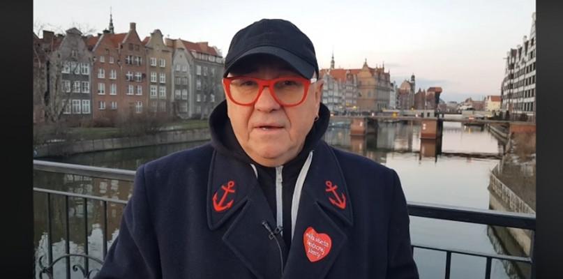 Jerzy Owsiak do ś.p. Pawła Adamowicza: Tak, będę grał z Orkiestrą - Zdjęcie główne