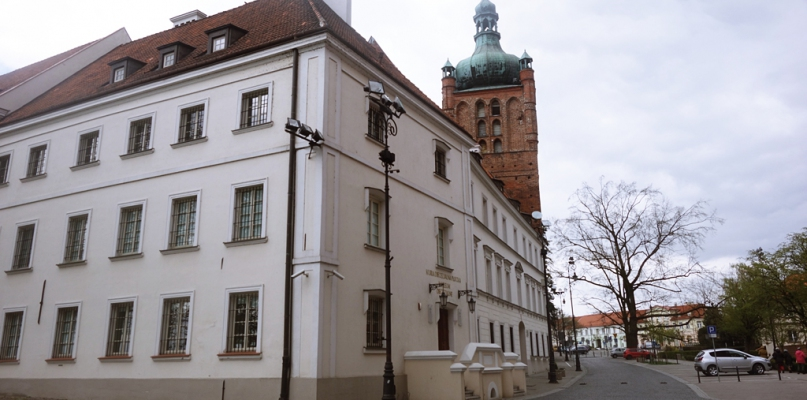 Płock jest miastem od 780 lat. Zobaczcie akt lokacyjny - Zdjęcie główne