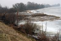 Pogotowie powodziowe również w Płocku - Zdjęcie główne
