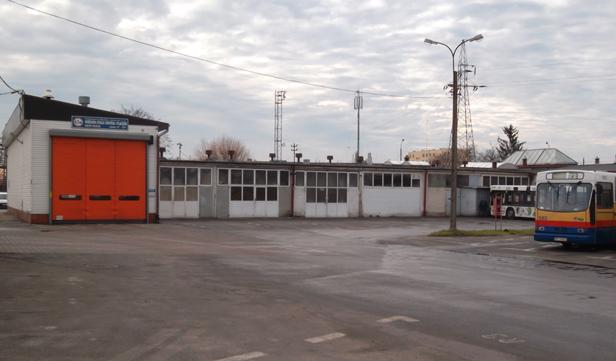 Stacja kontroli zamknięta. Do grudnia - Zdjęcie główne