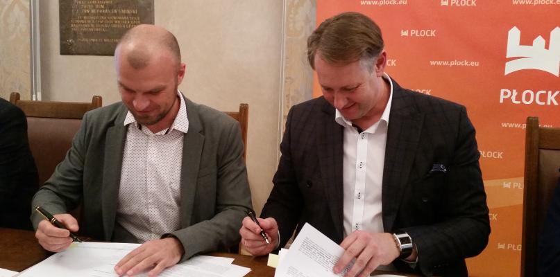 Umowa podpisana. Rowerowa magistrala w przyszłym roku - Zdjęcie główne