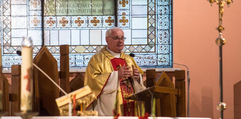 Msza święta w intencji Wisły Płock [FOTO] - Zdjęcie główne