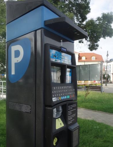 Są propozycje zmian w strefie płatnego parkowania - Zdjęcie główne