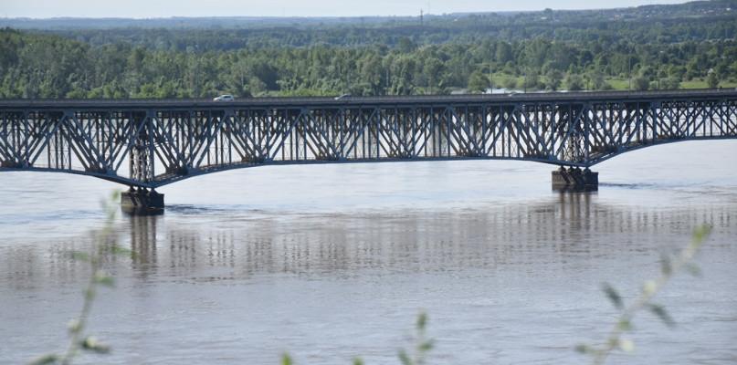 Podano wstępną datę zamknięcia mostu im. Legionów Piłsudskiego - Zdjęcie główne