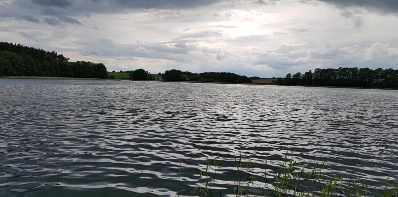 Kąpielisko w podpłockiej miejscowości zamknięte  - Zdjęcie główne