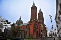 W sobotę katedra będzie zamknięta - Zdjęcie główne