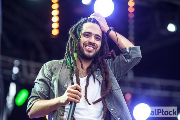 Reggaeland. Razem przy jamajskich rytmach - Zdjęcie główne