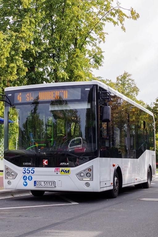 Ulicami Płocka będą jeździły małe autobusy - Zdjęcie główne