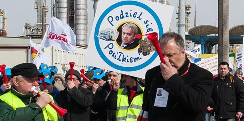 Referendum w Orlenie. Wolą pracować 8 czy 12 godzin? - Zdjęcie główne