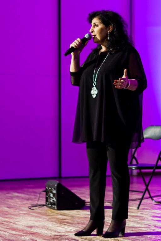Eleni zagrała dla płockiej publiki - Zdjęcie główne