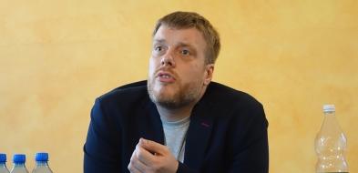 Zandberg: W Polsce liczy się, kto taniej wkręci śrubkę - Zdjęcie główne